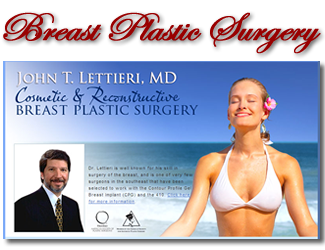 Breast Plastic Surgery South Carolina